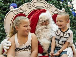Where you can get your photo taken with Santa