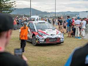 2018 Rally show