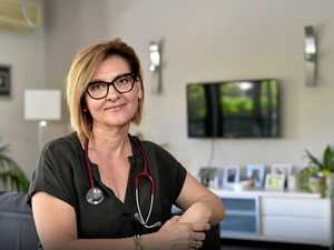 My career started at 51: Mum's 32-year journey to medicine