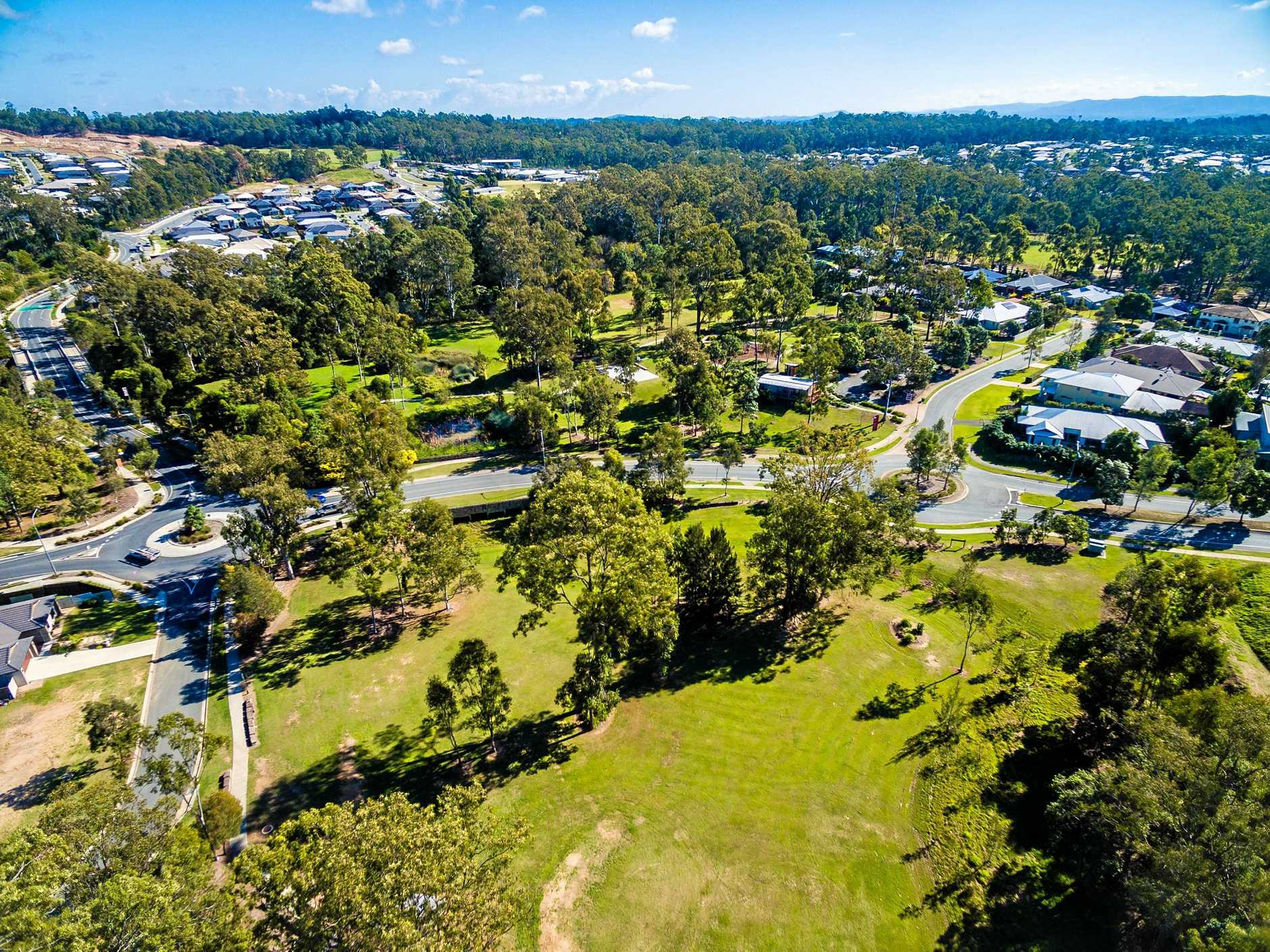 Stockland's Augustine_Heights community.