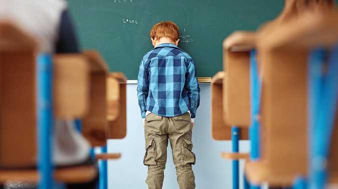 Warwick psychologist says rural men underachieving at school