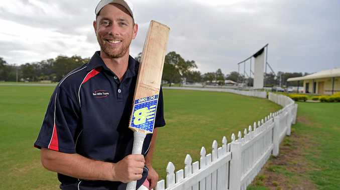 New Scorchers captain appreciates simple things in the game