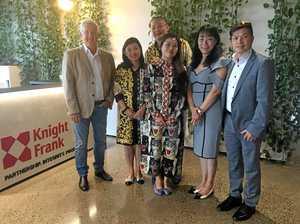 GKI investors have Rockhampton and Yeppoon in their sights