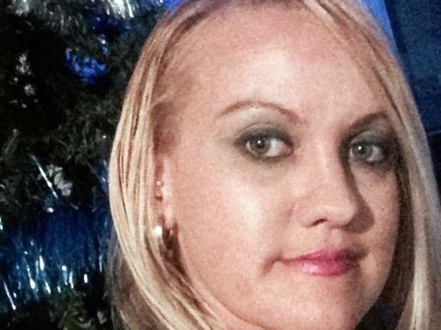 THEFT: Julie Ann Batley was a nurse at Rockhampton Hospital.
