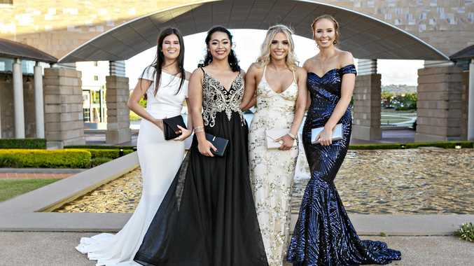 GALLERY: Tweed River High School students shine