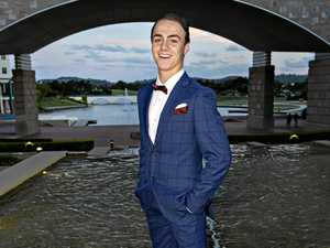 Tweed River High Formal