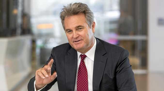 Australia's most famous demographer on way to Bundy