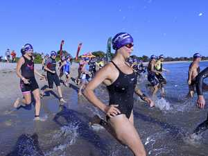 Triathlon festival set to welcome record numbers of groups