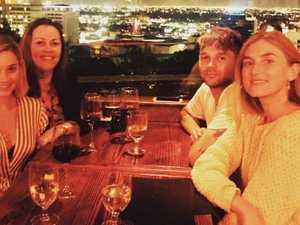 Karl Stefanovic's wealthy new family