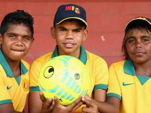 FFA announces $4.5m boost for indigenous football