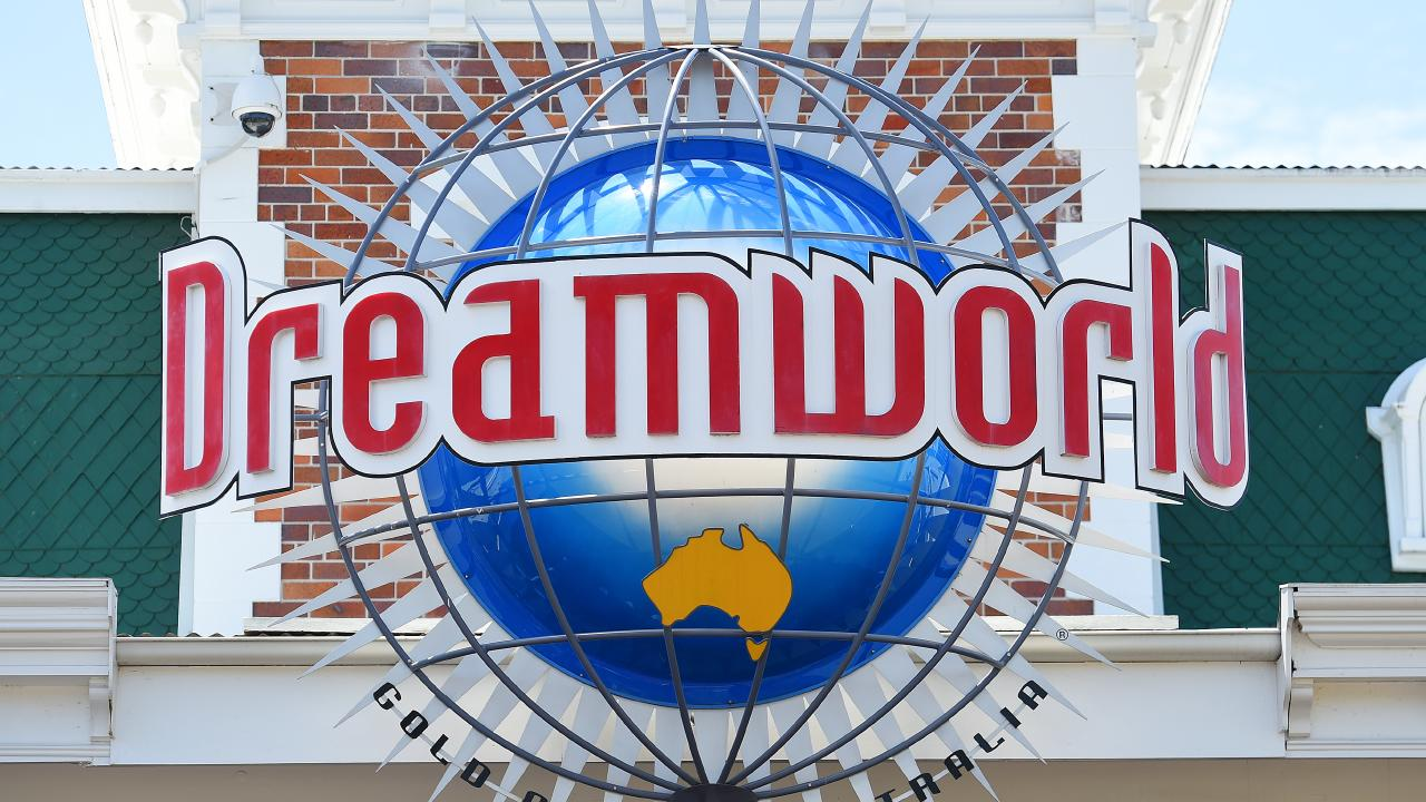 Airplane seatbelts on ride could've saved life, the inquest into the deaths at Dreamworld has heard. Picture: Dave Hunt/AAP
