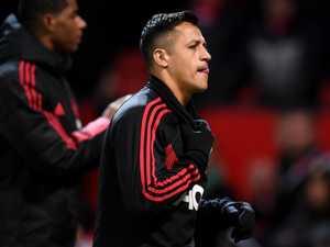 Utd star has dressing room tantrum after derby humiliation