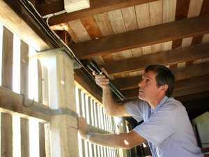 Shonky builders risking lives