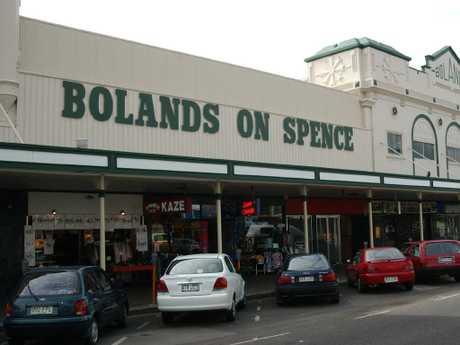 Cairns' Bolands centre