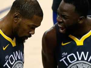 Why NBA feud is far from over