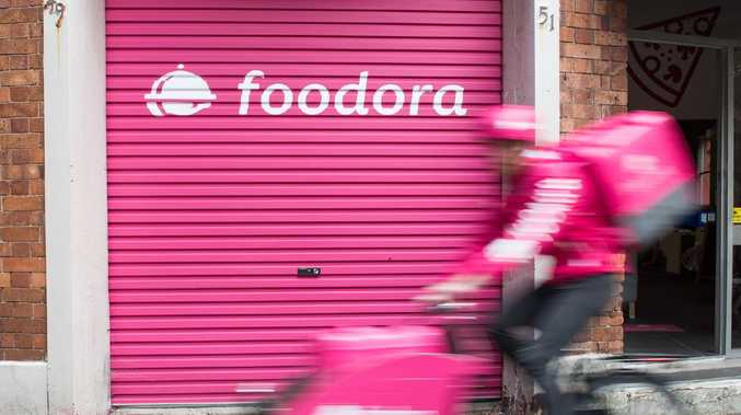 A delivery rider sacked by Foodora has won a major unfair dismissal case.