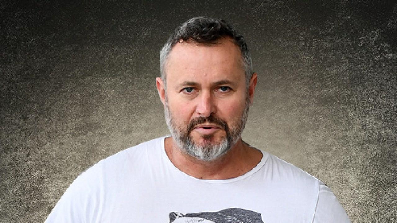 Adam Magill.