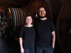 One final honour for the Barrelroom and Larder