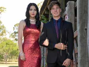 Burnett State College Formal