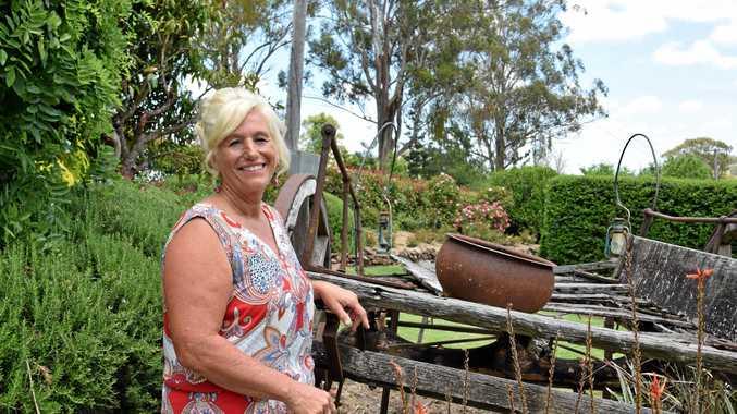 Stunning garden set to become Southern Downs tourism hotspot