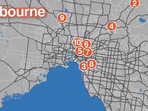 Suburbs bucking grim house price trend