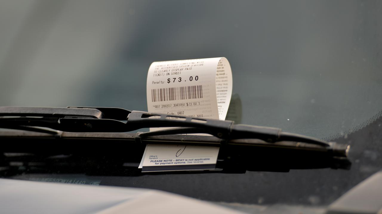 "New South Wales will introduce a ""saving grace"" period for drivers who overstay their paid parking time by 10 minutes or less."
