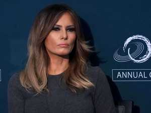 Republicans offended by star's 'vulgar' tweet about Melania