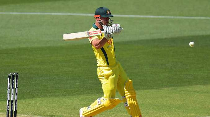 Chris Lynn in full flight is a scary proposition for the Proteas. Picture: Daniel Kalisz/Getty