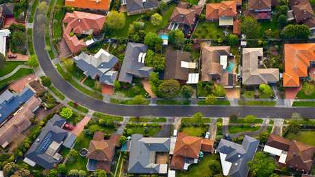 Australia's fastest-selling suburbs are not necessarily the most desirable. Picture: iStock