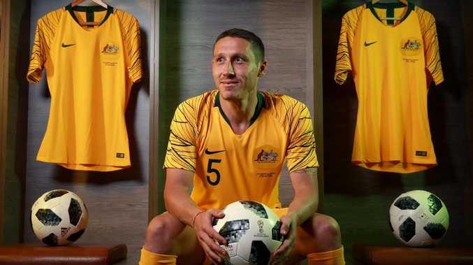 Milligan named new Socceroos skipper