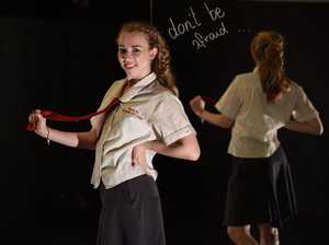 Dance graduate to make her passion a career