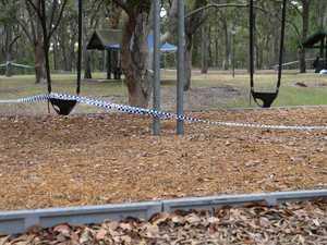 Norville Park murder