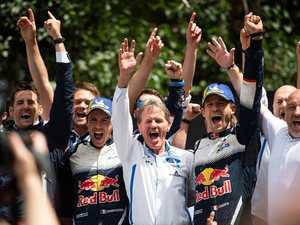 Rally Australia Wrap