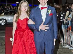 Chloe Stewart and Jordan Moore-Barnard. Toowoomba