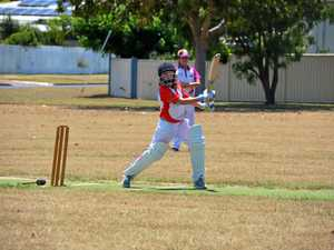 New challenge for junior cricketers