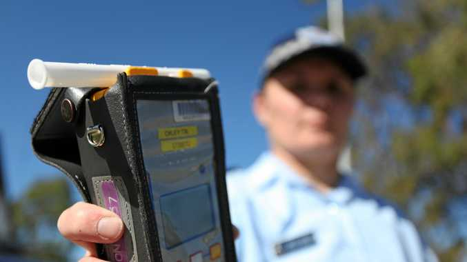 CAUGHT: Several motorists appeared in Ipswich Magistrates Court on drink or drug driving charges.