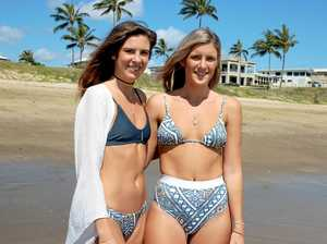 Coast sisters launch into swimwear world with stylish brand