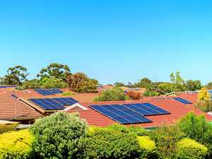 Solar power grants for homes and businesses