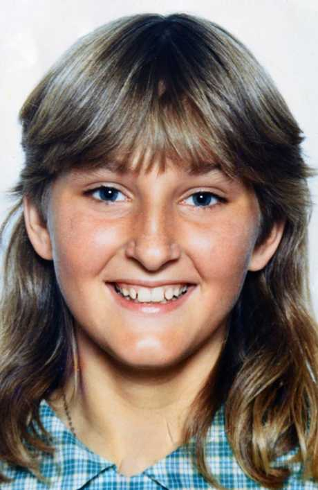 Toowoomba teen Annette Jane Mason was found murdered in her home on November 19, 1989. Picture: Contributed