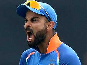 'Matured' Kohli ready to feast on Aussies