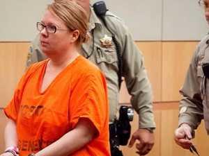 Aussie mother risks execution for child murder