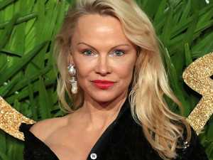 Pamela Anderson slams 'smutty' PM ScoMo