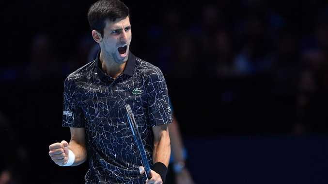 Novak Djokovic reveals health issues after loss to Alexander Zverev