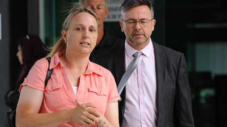 Annette's murder had a profound effect on the Toowoomba, and no one was ever charged with the murder. Picture: John Gass / AAP Images.