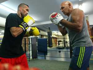 Mundine to use Horn like 'a punching bag'