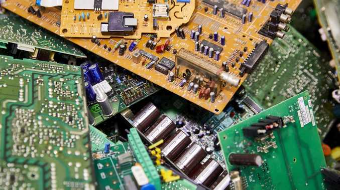 Council to consider e-waste service in Toowoomba region