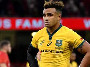 Wallabies face World Cup wipeout