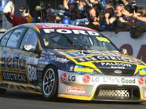 Lowndes' emotional Bathurst win 'just meant to be'