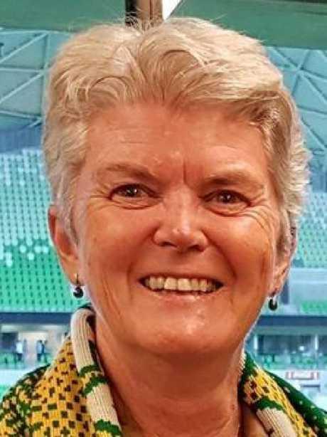Heather Reid for FFA board