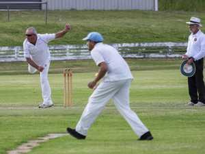 Stanthorpe weekend Cricket November 18.
